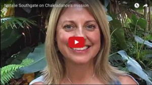 Monday Love: Chakradance – The leaders in virtual trainings, and a rap about parenting.