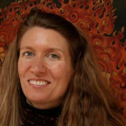 Monday Love to Heather Munro Pierce and the Ecstatic Semantics of Conscious Dance