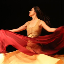 Monday Love to Dance First's Iranian Innovator & Is there really room for more modalities?