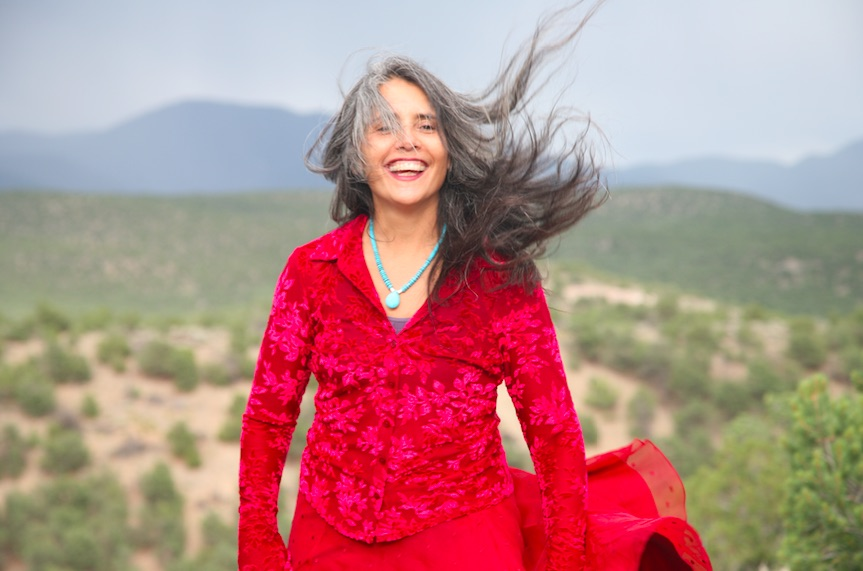 Monday Love to your True North Star plus an Embodiment Intensive and Eco-Tours with Visudha de los Santos!