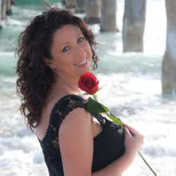 Monday Love to your Movement Metaphor and Shout Out to So-Cal's Conscious Tango Star!