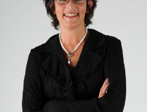 #37 – Andrea Issacs – Founder of Enneamotion