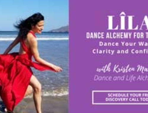 Dance First Member Insight: Kristen Mangione, founder of LÎLA – Dance Alchemy for the Soul!