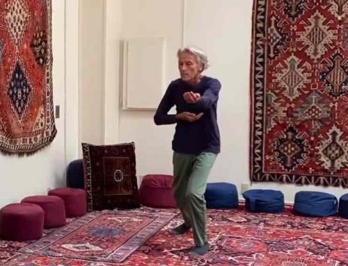Dance First Member Insight from Breema Center Founder and Director Jon Schreiber