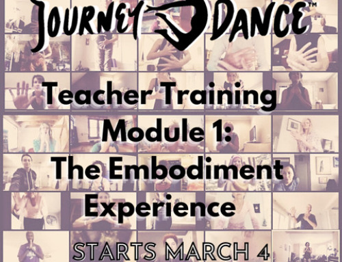 Dance First Member Insight from Toni Bergins & JourneyDance