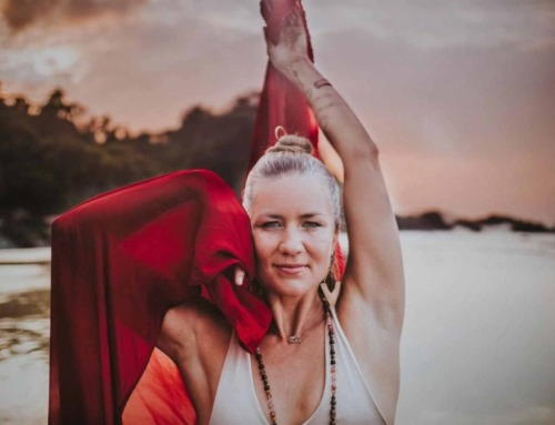 Dance First Member Insight from Temple Body Arts founder Sofiah Thom!