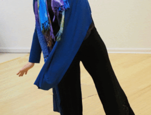 Dance First Member Insight from Jean Trewhella, founder of Movement Insights !