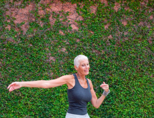 Dance First Memebr Insight from Melissa Michaels