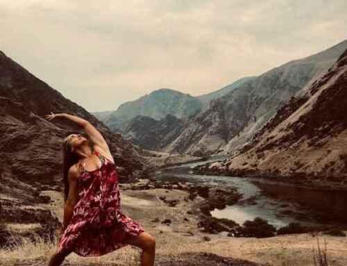 Dance First Member Insight from Brietta Leader, creator of WildCore Movement!