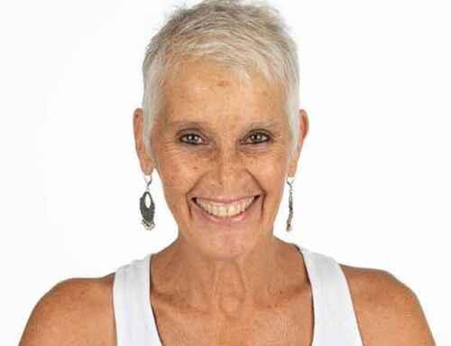 Dance First Member Spotlight on Melissa Micheals and Golden Bridge!
