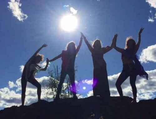 Dance First Member Insight from Brietta Leader & WildCore Movement!